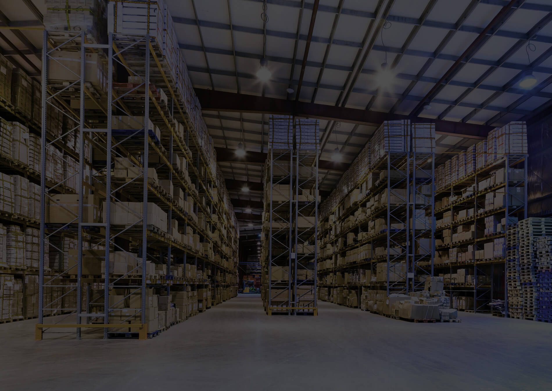 CCS warehouse