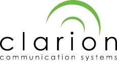 Clarion Communication Systems Logo